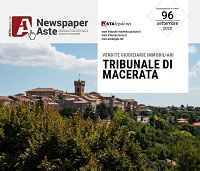Newspaper Macerata 4 Settembre