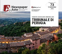 Newspaper Perugia 3 Settembre